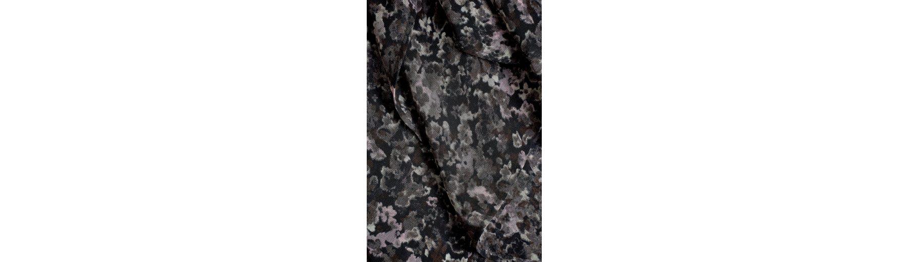 Next floralem und Rock und asymmetrischem mit Muster floralem Next Saum Muster Rock Rock Saum asymmetrischem Next mit CgTwBq