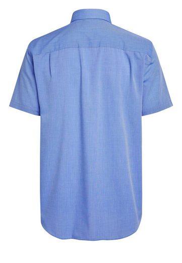 Next Texturiertes Kurzarm-Shirt in normaler Passform mit Tasche