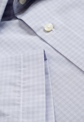 Next Kurzarm-karoshirt Normal Passform With Pocket