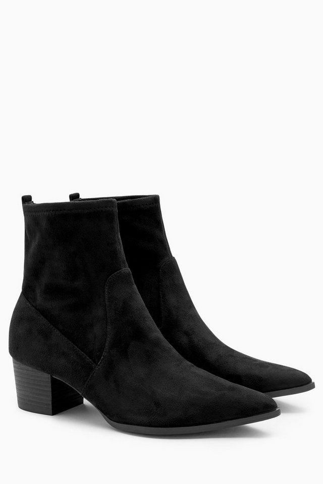 next sock boots im western stil online kaufen otto. Black Bedroom Furniture Sets. Home Design Ideas
