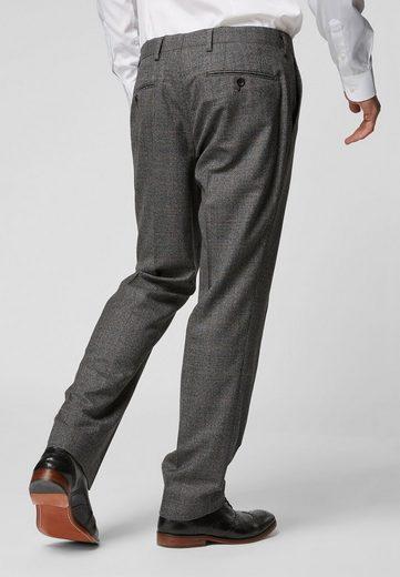 Next Baukasten-Tailored-Fit-Anzughose aus britischer Wolle