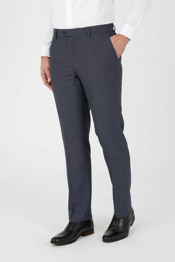 Next Strukturierte Hose