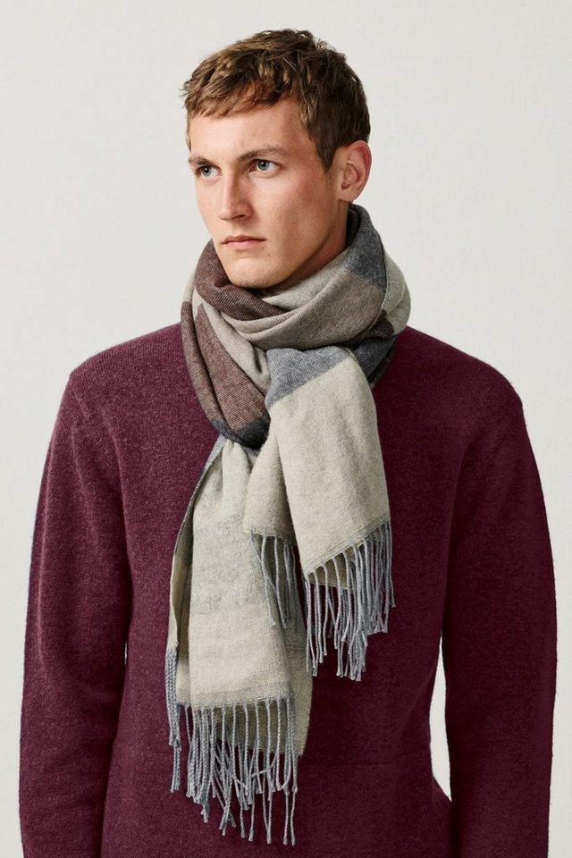 Next Colourblock-Schal in Übergröße - Preisvergleich