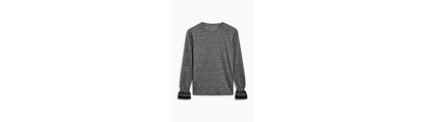 Next Pullover in Strickoptik Günstig Kaufen Mode-Stil Footaction Günstig Online Liefern Online 7eqysFMMFQ