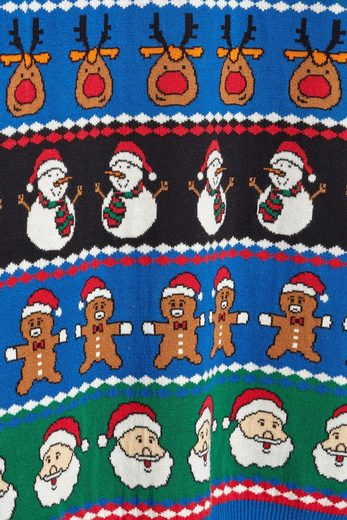 Next Tunic In Christmas Wrapping Paper-look