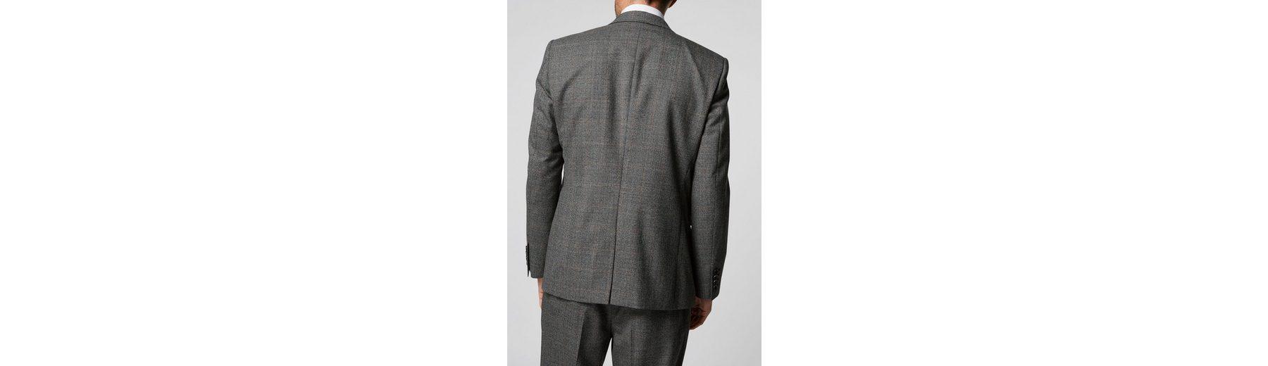 Next Karierter Baukasten-Anzug-Sakko aus britischem Wollstoff Billig Größte Lieferant lvG2IDG