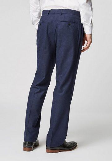 Prochain Pantalon De Costume De Flanelle Modulaire