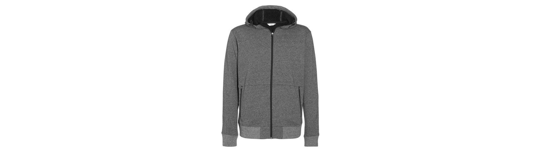 Next Kapuzensweatjacke mit Fleece-Futter Zum Verkauf Online-Shop Günstig Kaufen Shop Billig Verkauf Mit Paypal JE6qqWb
