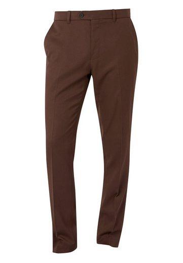 Next Hose ohne Bundfalte