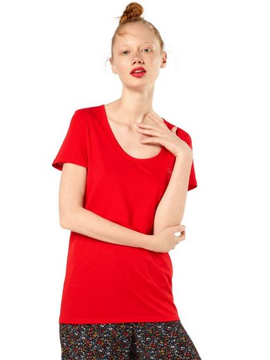 Lacoste Crew-neck Shirt