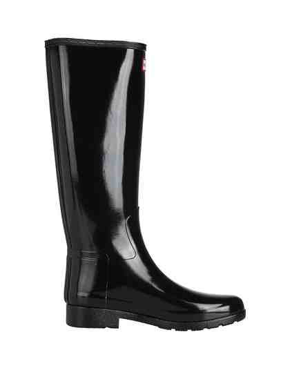 Hunter »ORIGINAL REFINED GLOSS« Gummistiefel