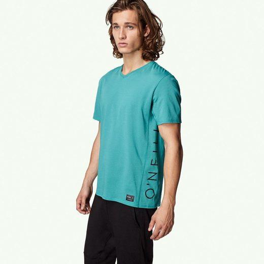 O'Neill T-Shirts kurzärmlig Beyond hybrid t-shirt