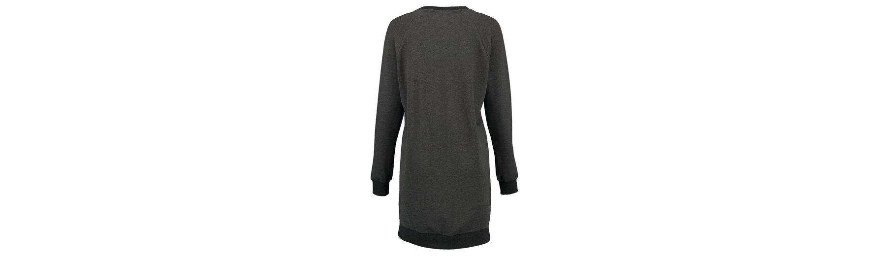 Versorgung Günstiger Preis O'Neill Kleid maxi Sweatshirt Erstaunlicher Preis Günstig Kaufen Preis 100% Garantiert 28tB0nOEEd