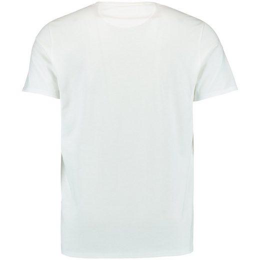O'Neill T-Shirts kurzärmlig Duo hybrid t-shirt