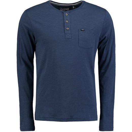 O'Neill T-Shirt langärmlig Jack's Base Henley