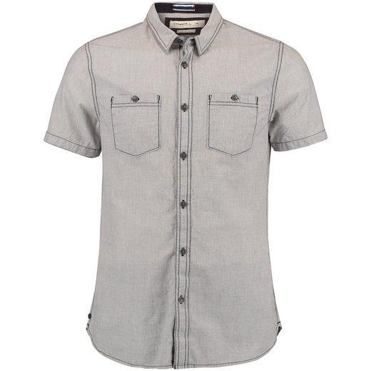 O'Neill Hemd kurzärmlig Cut Back