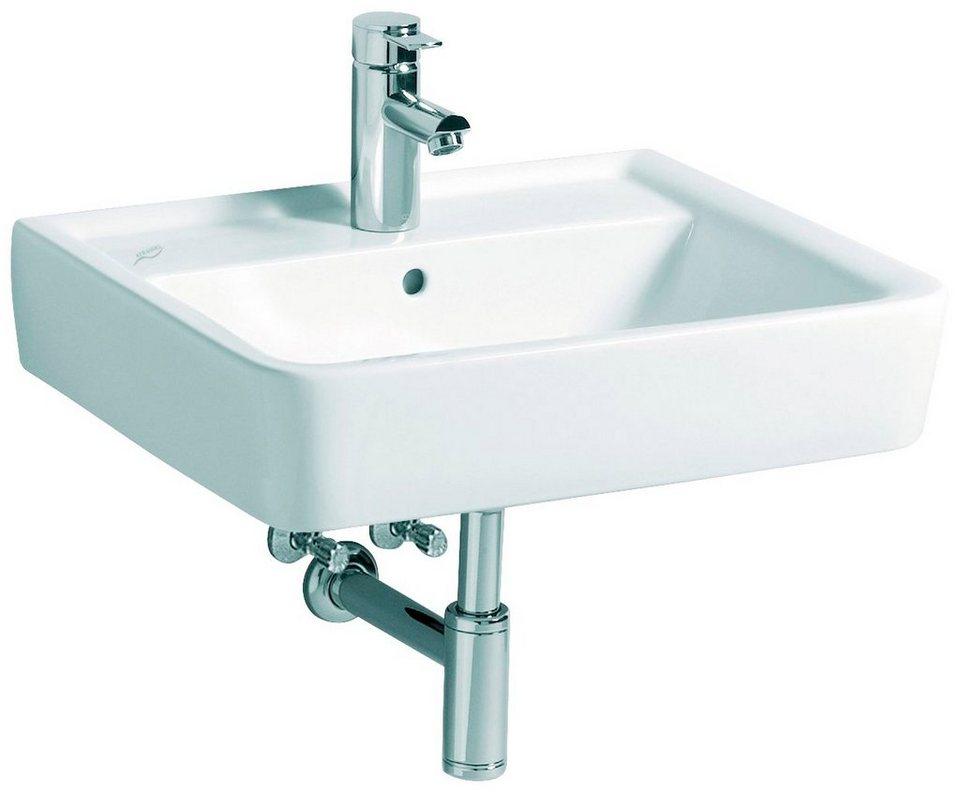 KERAMAG Waschbecken »Renova Nr. 1 Plan«, Breite 55 cm online kaufen | OTTO