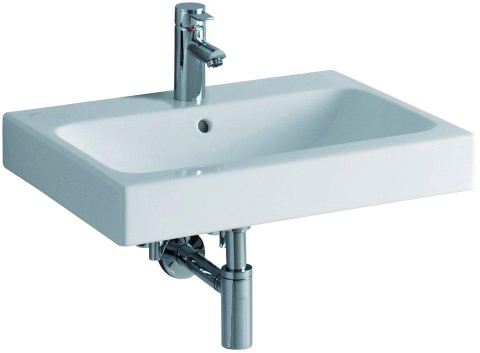 KERAMAG Waschbecken »iCon«, Breite 60 cm, mit Kera-Tect®