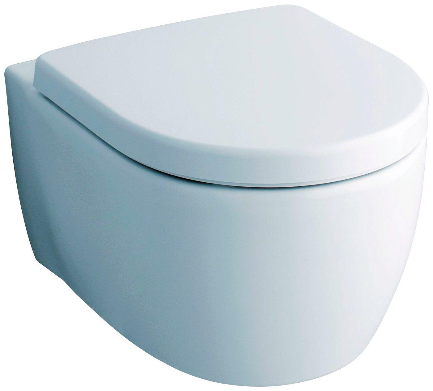 KERAMAG WC-Sitz »iCon« | Bad > WCs > WC-Becken | KERAMAG