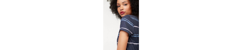 KangaROOS Shirtkleid, im tollen Druck oder unifarben