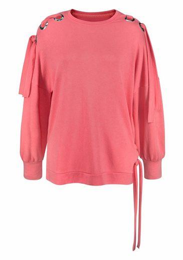 Only Sweatshirt »EISHA«