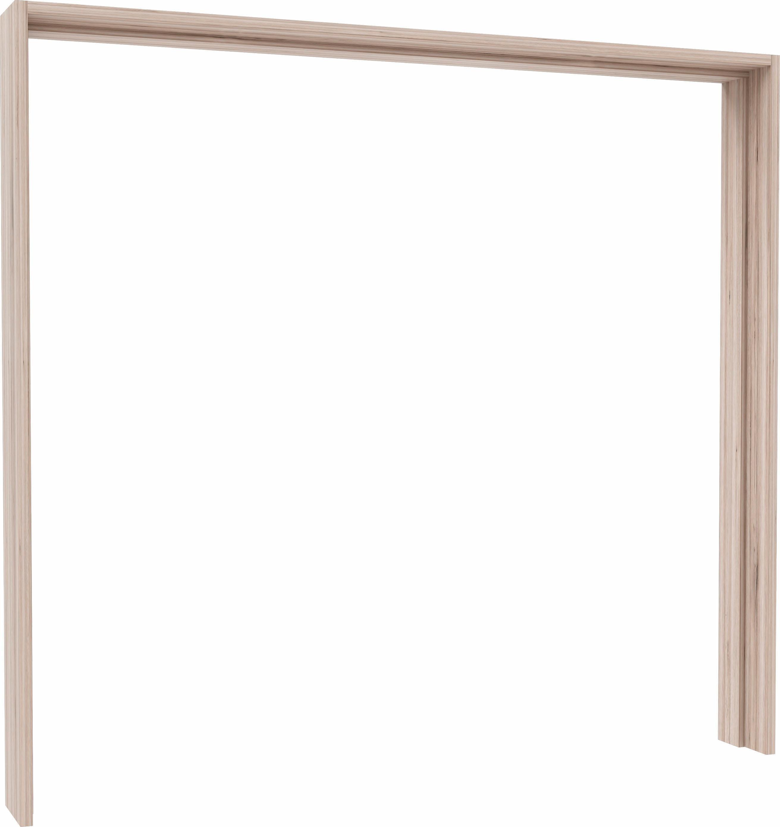 Ausgezeichnet Wie Türen Auf Bestehenden Rahmen Hängen Galerie ...