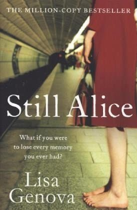 Broschiertes Buch »Still Alice«