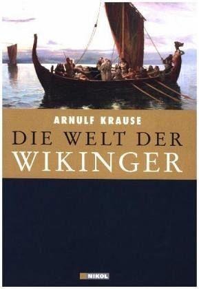 Gebundenes Buch »Die Welt der Wikinger«