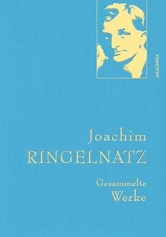 Buch mit Leinen-Einband »Gesammelte Werke (Iris®-LEINEN mit goldener...«