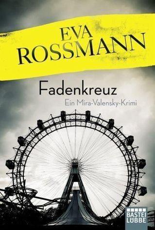 Broschiertes Buch »Fadenkreuz / Mira Valensky Bd.17«
