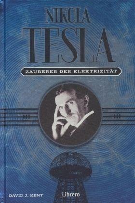 Gebundenes Buch »Der Zauber der Elektrizität«