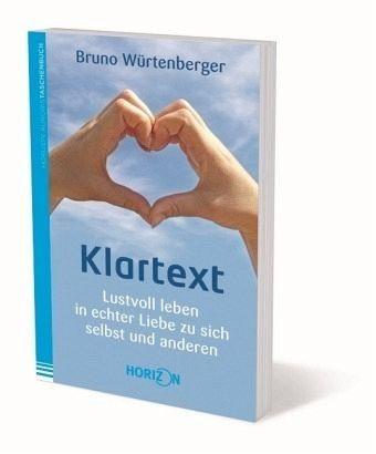Broschiertes Buch »Klartext«