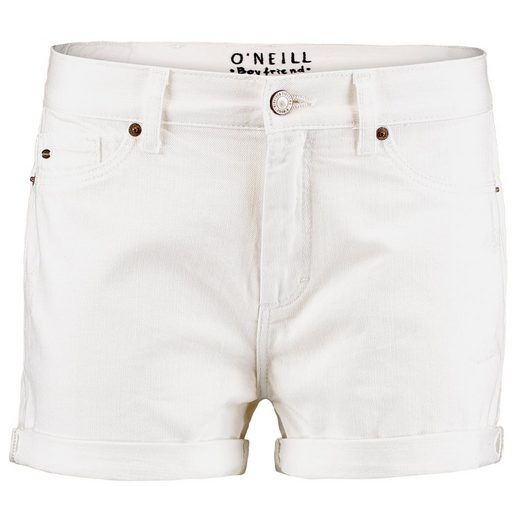 O'Neill Walkshorts Boyfriend white