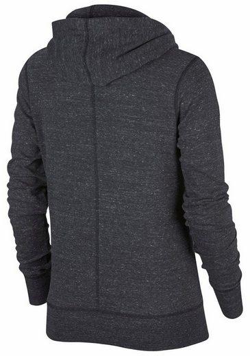 Nike Sportswear Kapuzensweatshirt NSW GYM VINTAGE HOODIE HBR