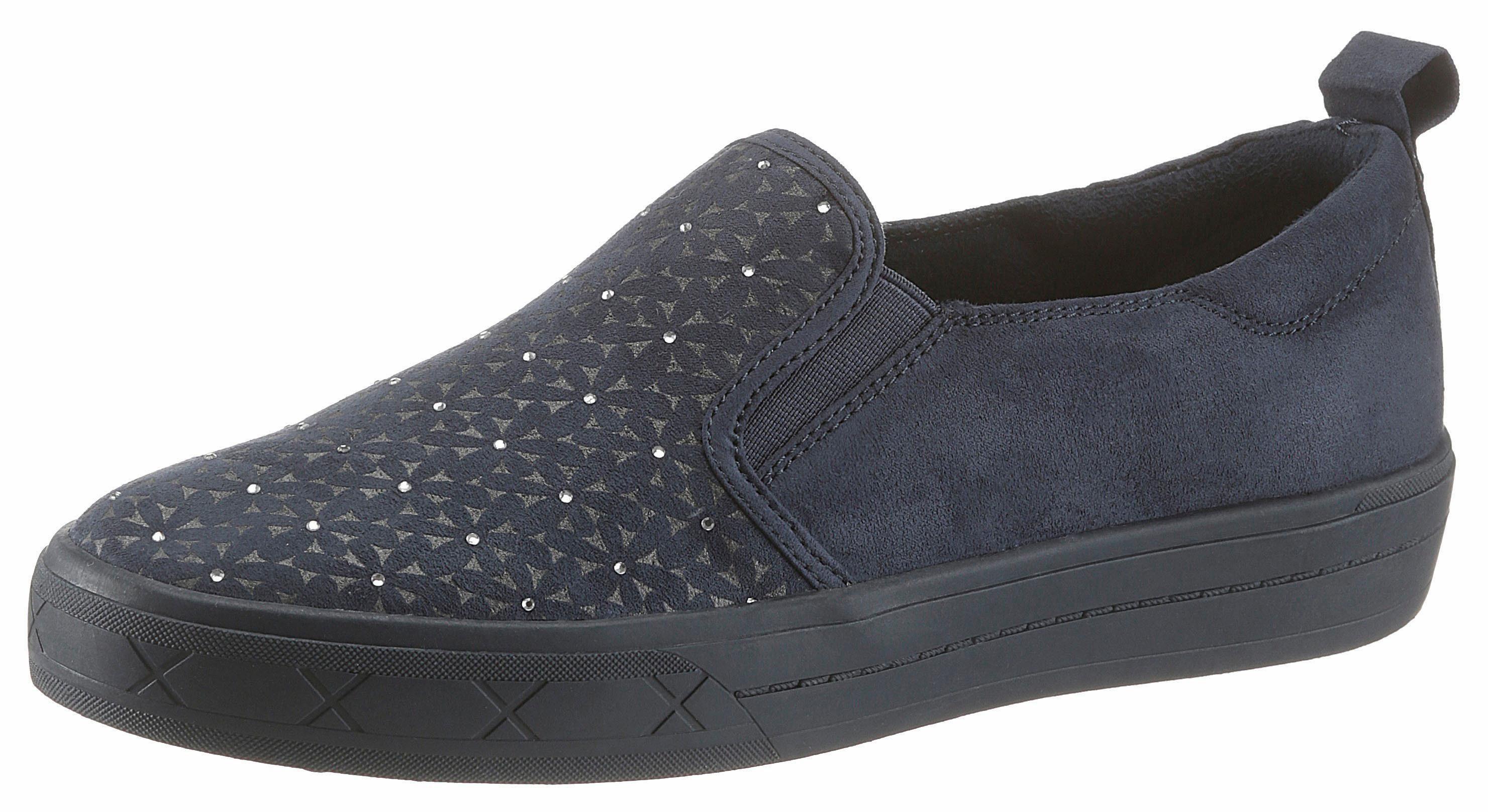 Tamaris »Marras« Slip-On Sneaker