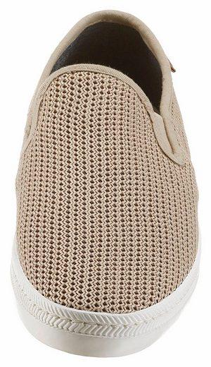 Gant Footwear Viktor Sneaker, mit trendiger allover Perforierung