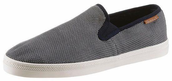 Gant Footwear Viktor Sneaker, mit modischer Strukturierung