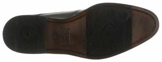 Bugatti Schnürschuh, mit feiner Lochung