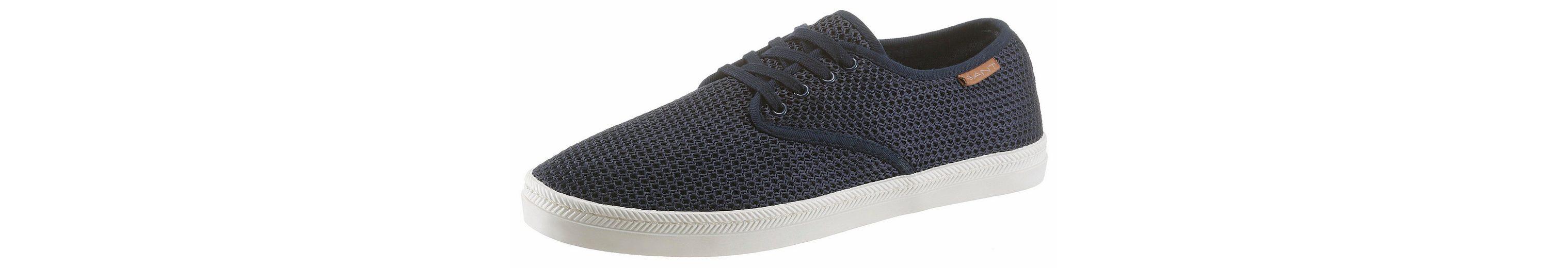 Gant Footwear Viktor Sneaker, mit allover Lochung