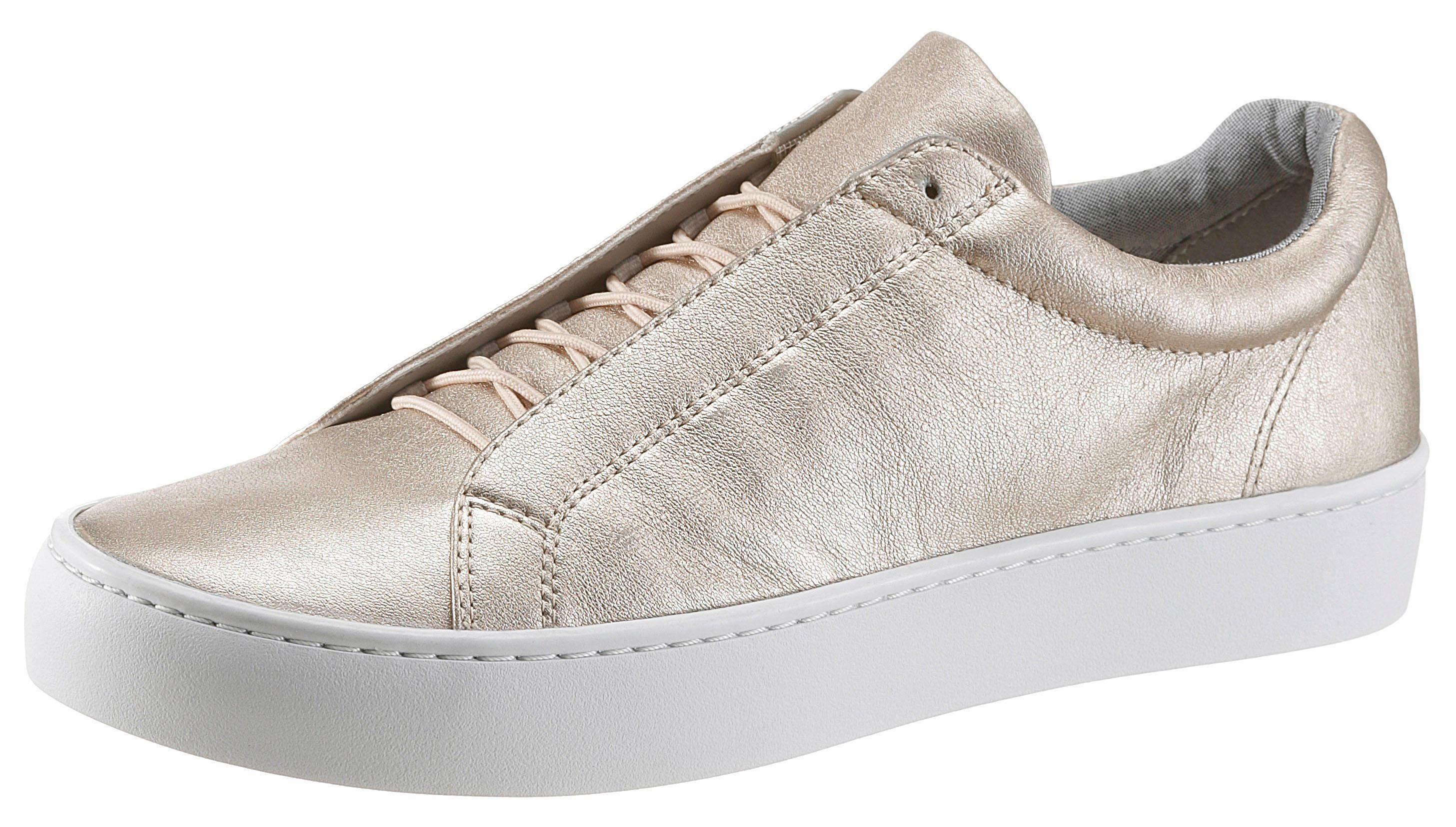 Vagabond Sneaker, in Metallic-Optik online kaufen  goldfarben