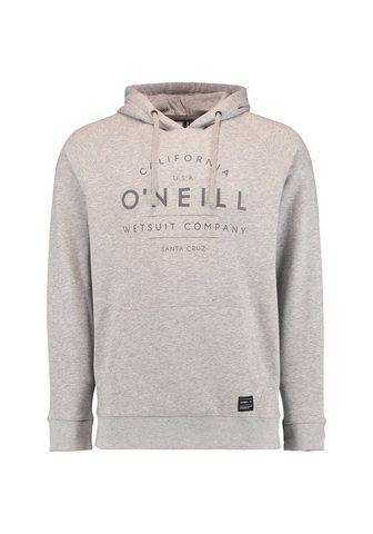 O'NEILL Sportinio stiliaus megztinis hooded » ...