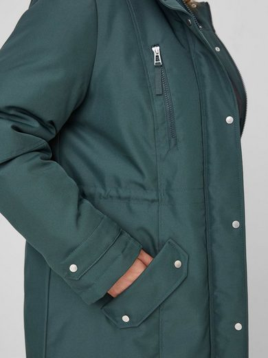 Junarose Parka Jacket