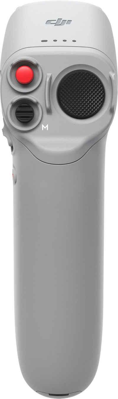 dji »FPV Motion Controller« Zubehör Drohne (Kompakter und intuitiver Einhand-FPV-Drohnen-Motion-Controller, Einhändige Joystick-Drohnensteuerung, Gewicht 167 g)