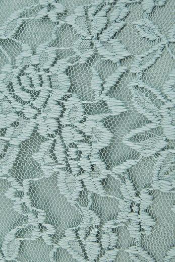 Belloya Spitzenkleid, mit Schleife an der Taille