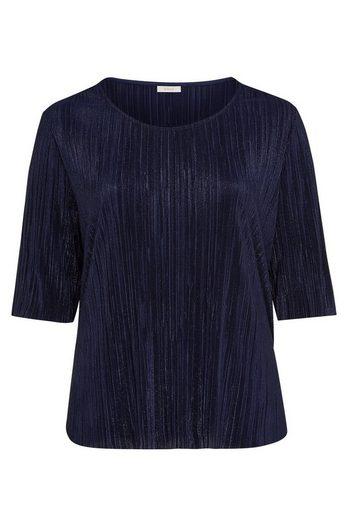 Belloya T-Shirt, Plisseetop