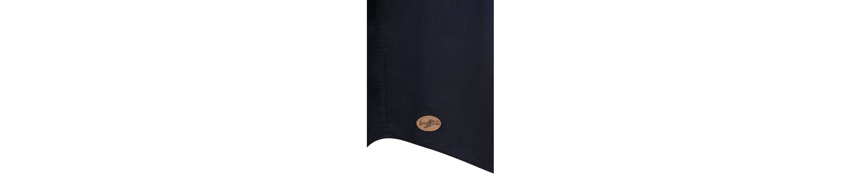 Verkauf Hochwertige Amazon Kaufen Goodyear Langarmhemd mit vielen Logo-Stickereien CHANDALAR 4qcBkL