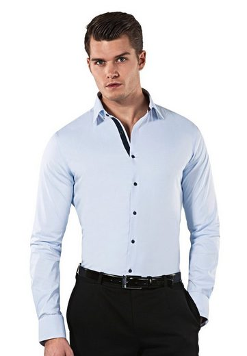 Vincenzo Boretti Shirt With Elegant Design