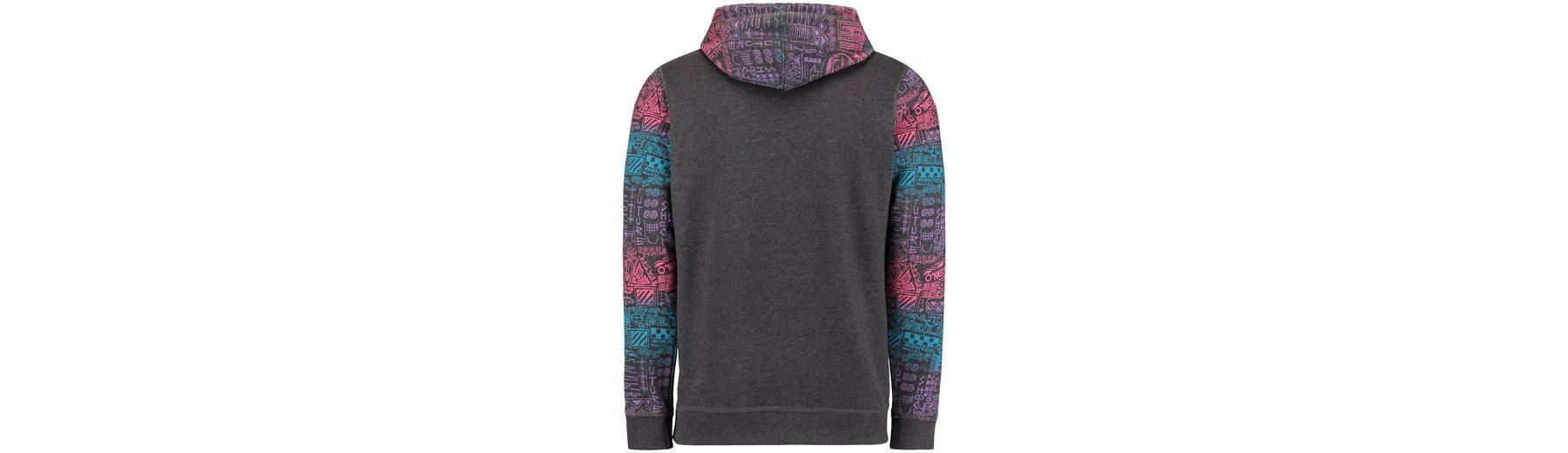 O'Neill Kapuzensweatshirt Heritage Printed Billig Verkauf Beste Preise Auslass Verkauf TOmYR9UEv