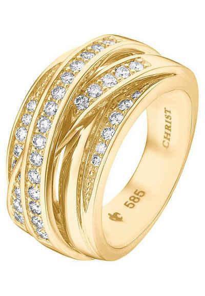 Gold Ring online kaufen
