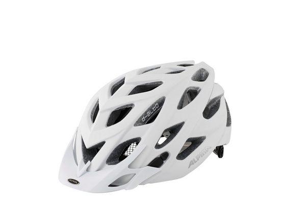 Alpina Sports Fahrradhelm »D-Alto L.E. Helmet«